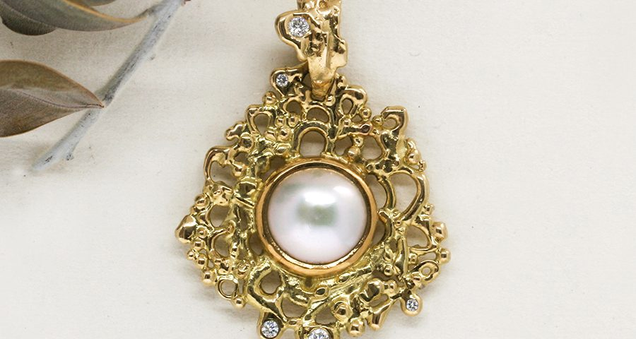 radiant-pearl-diamonds-fused-gold-john-miller-design