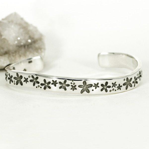 Starfish Magic Cuff